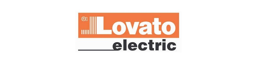 Artykuły elektryczne Lovato Electric